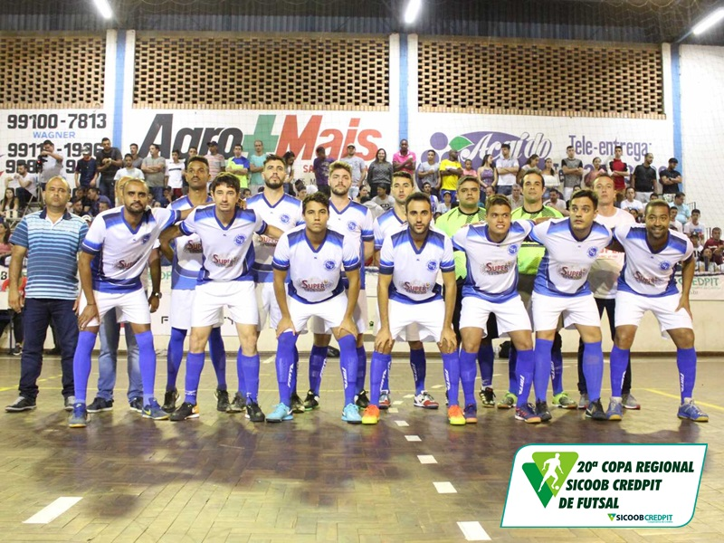 20a. Copa Regional Sicoob Credpit de Futsal - 2018 (15)